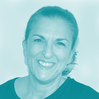 Kathy Marcham