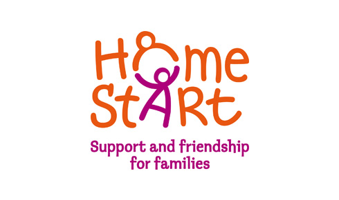 Home Start UK in partnership with #techmums