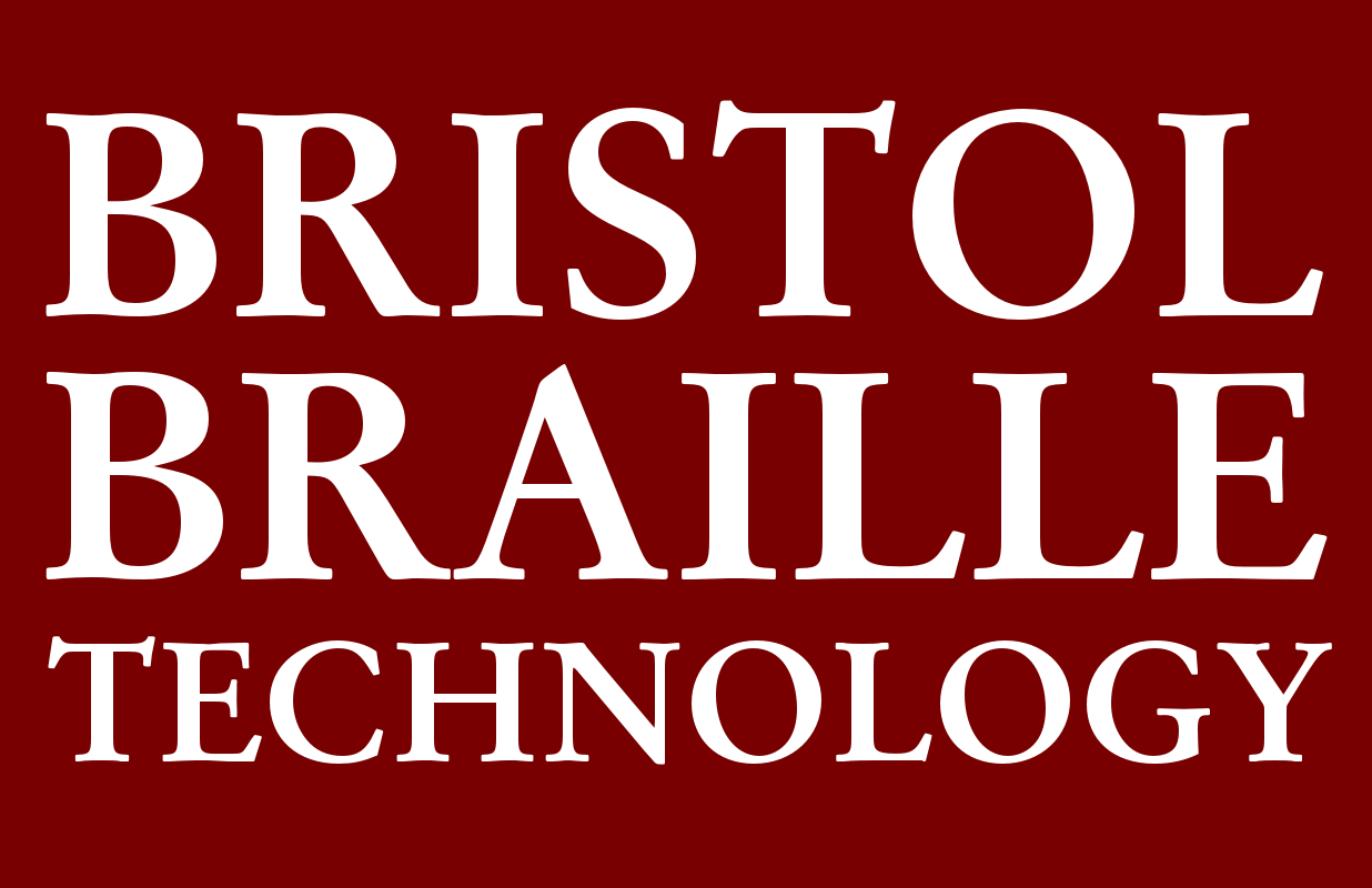 Bristol Braille Technology