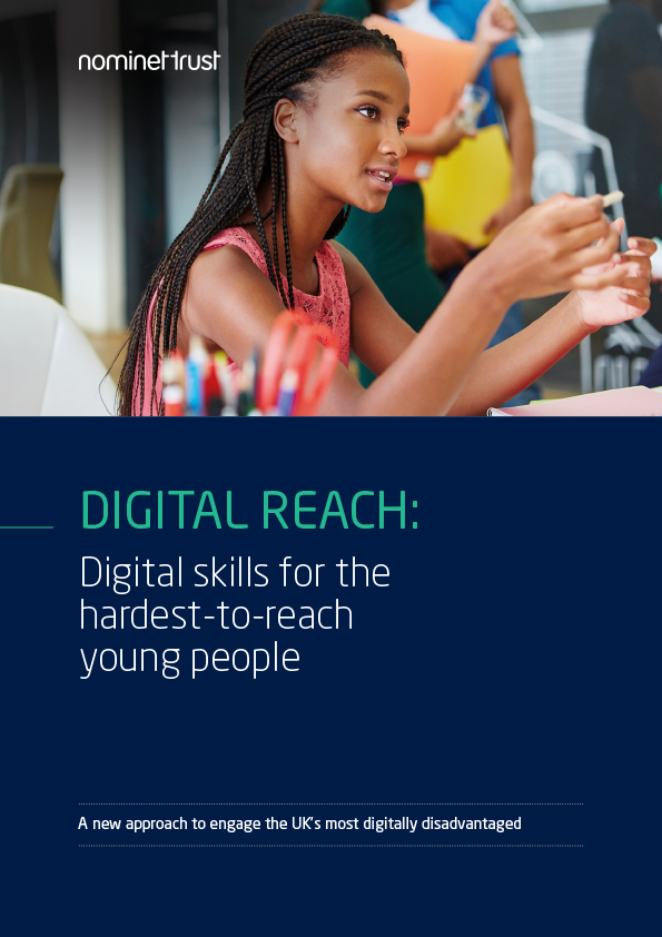 Digital Reach Prospectus