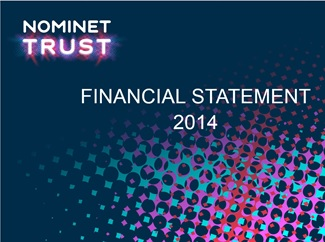 Financial Statement 2014