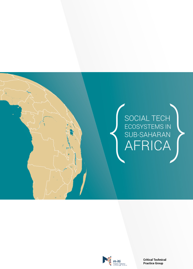 Social Tech Ecosystems in Sub-Saharan Africa