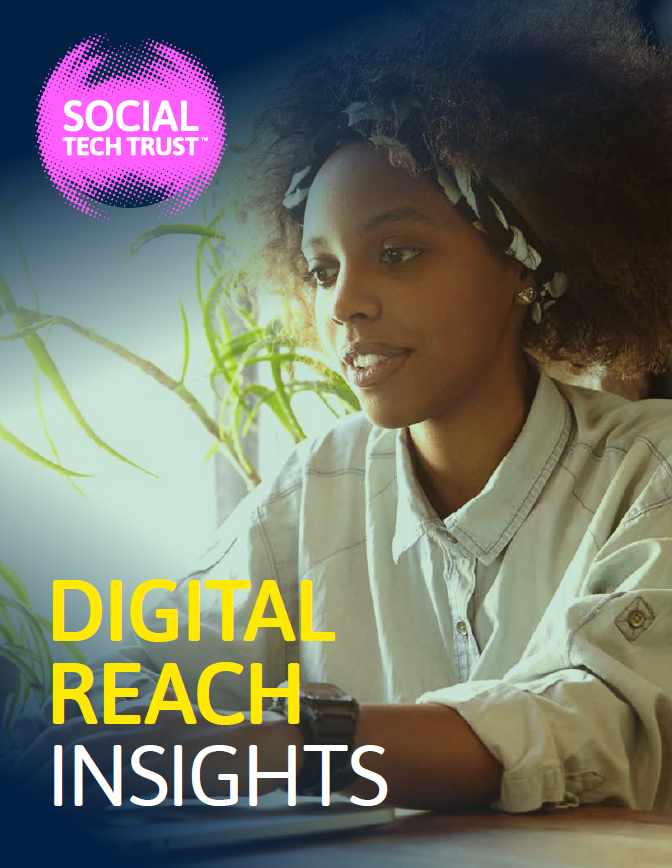 Digital Reach Insights