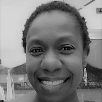 Irene Omaswa